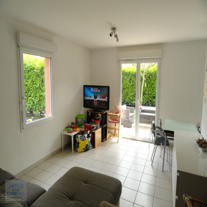 Offres de vente Appartement Épervans (71380)
