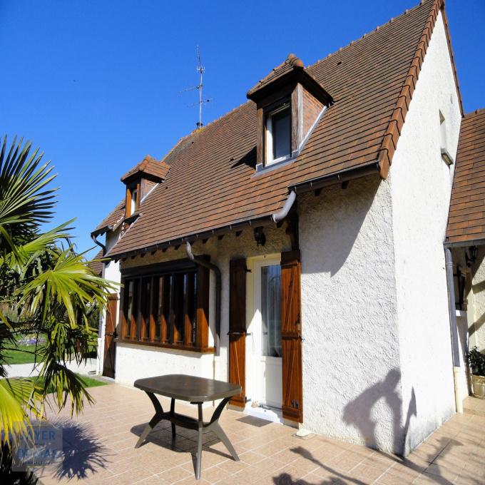 Offres de vente Maison Saint-Marcel (71380)