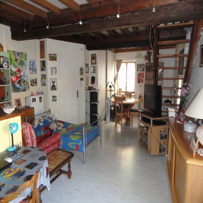 Offres de vente Maison Tournus (71700)