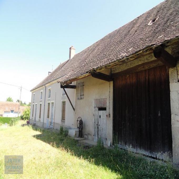 Offres de vente Ferme Saint-Loup-de-Varennes (71240)