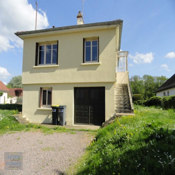 Offres de vente Maison Châtenoy-en-Bresse (71380)