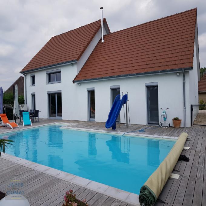 Offres de vente Maison Ouroux-sur-Saône (71370)