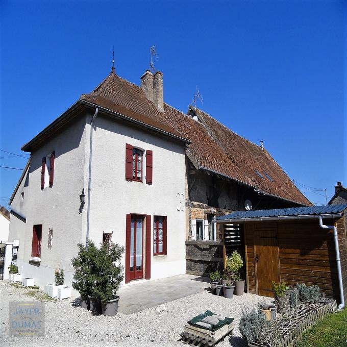 Offres de vente Maison La Chapelle-de-Bragny (71240)