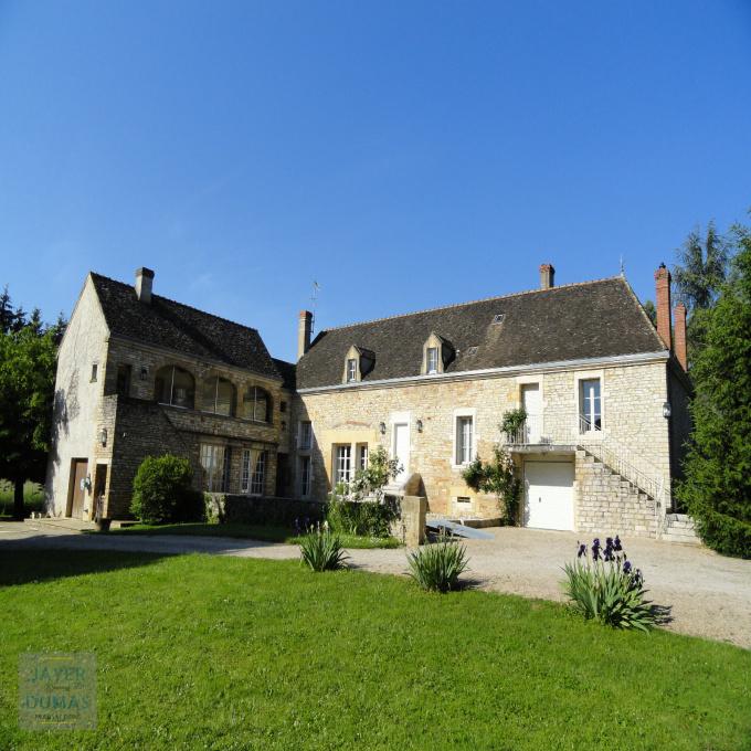 Offres de vente Propriete Dracy-le-Fort (71640)