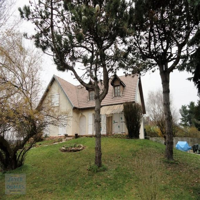 Offres de vente Maison Saint-Étienne-en-Bresse (71370)