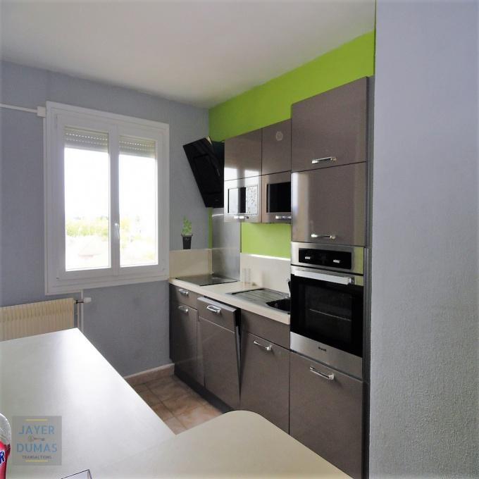 Offres de vente Appartement Chalon-sur-Saône (71100)