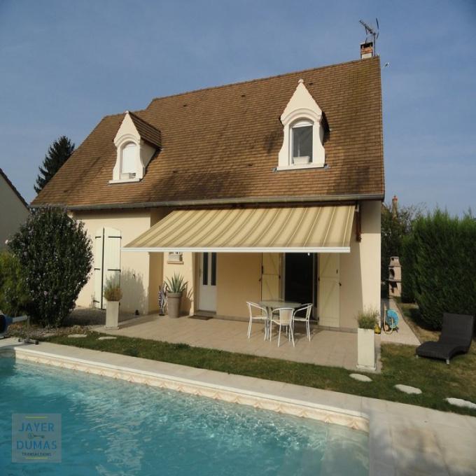 Offres de vente Maison Varennes-le-Grand (71240)