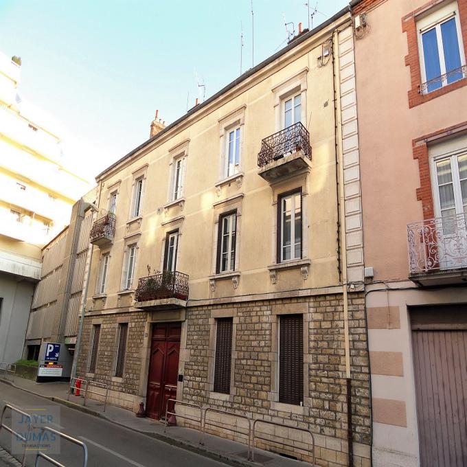 Offres de vente Immeuble Chalon-sur-Saône (71100)