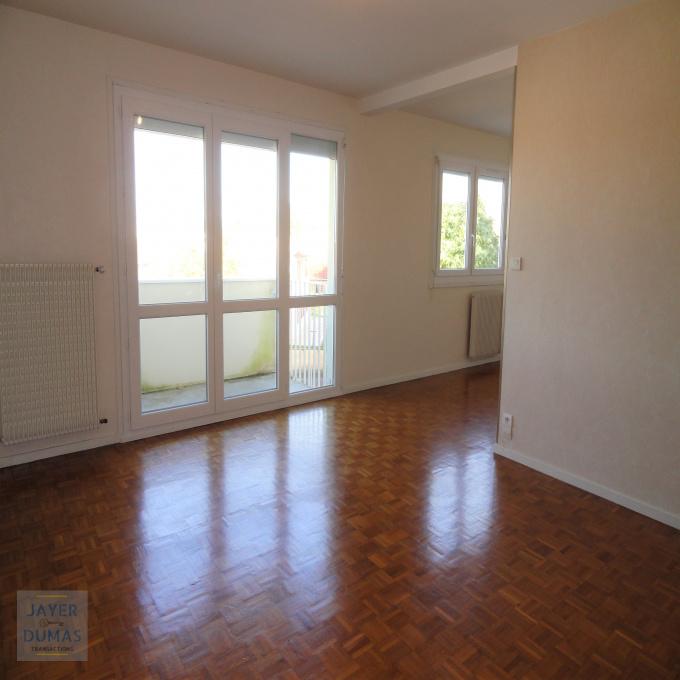 Offres de vente Appartement Saint-Marcel (71380)
