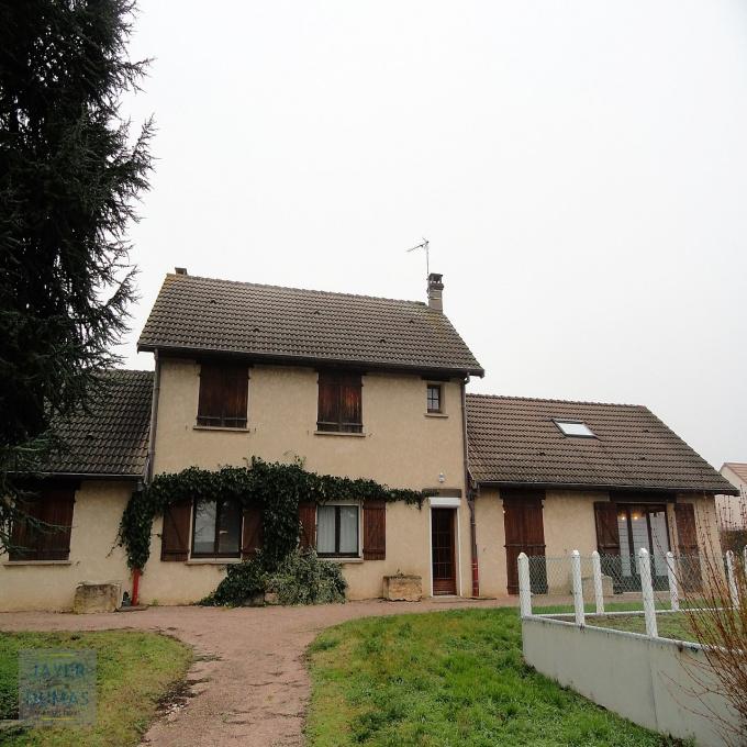 Offres de vente Maison Sassenay (71530)