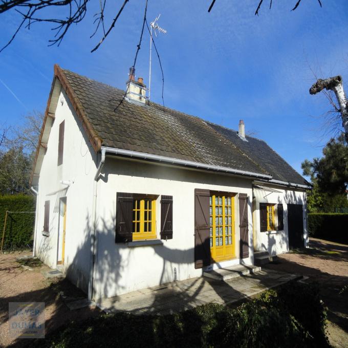 Offres de vente Maison Saint-Rémy (71100)