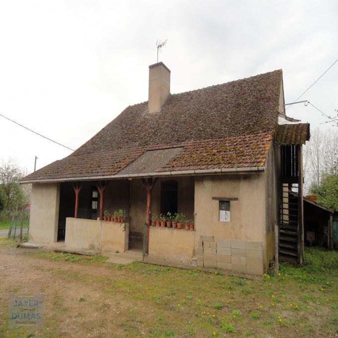 Offres de vente Maison Saint-Germain-du-Plain (71370)