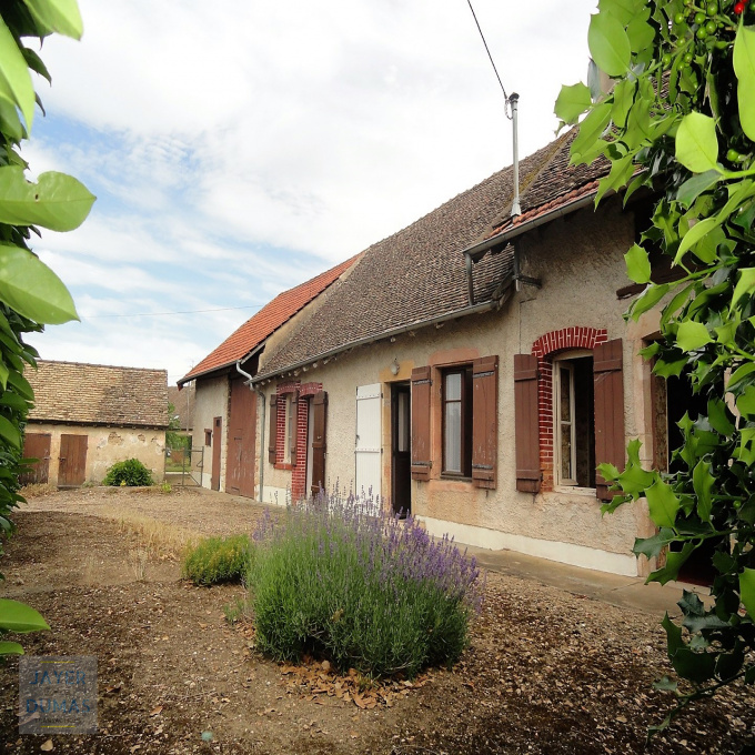 Offres de vente Maison Sevrey (71100)