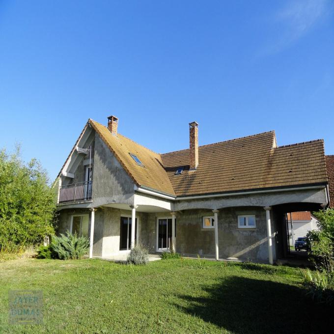 Offres de vente Maison L'Abergement-Sainte-Colombe (71370)