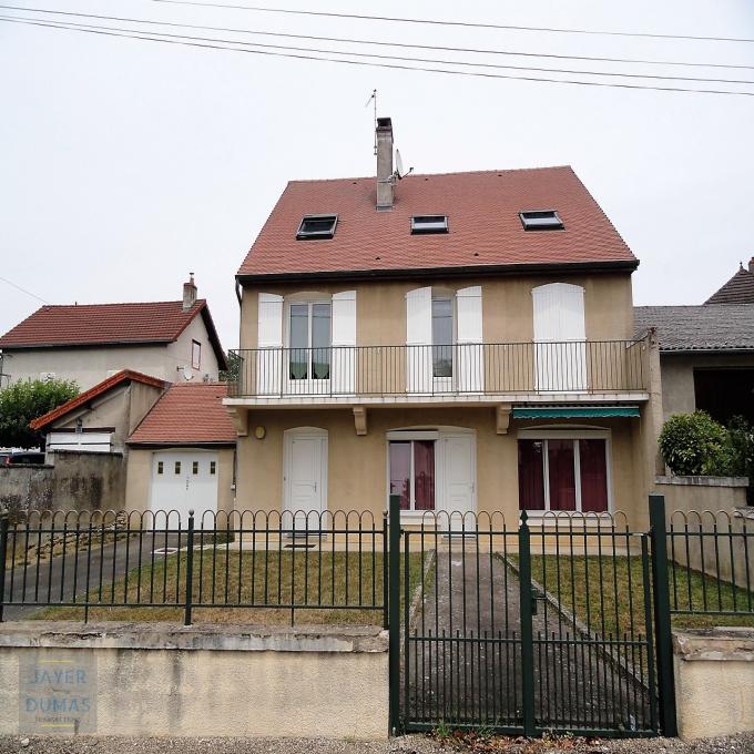 Offres de vente Maison Demigny (71150)