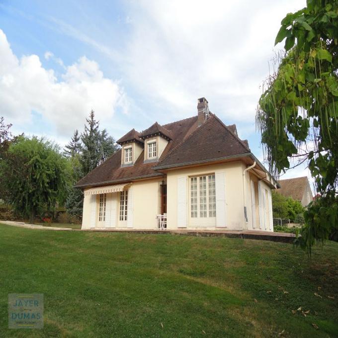 Offres de vente Maison Saint-Désert (71390)