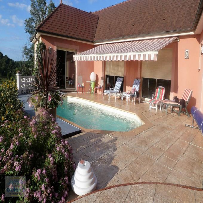 Offres de vente Maison Étrigny (71240)