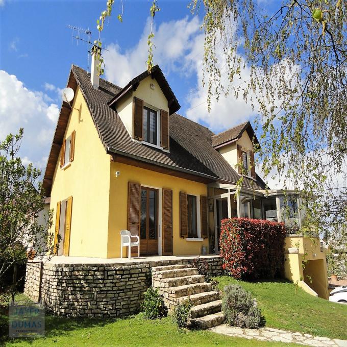 Offres de vente Maison Châtenoy-le-Royal (71880)