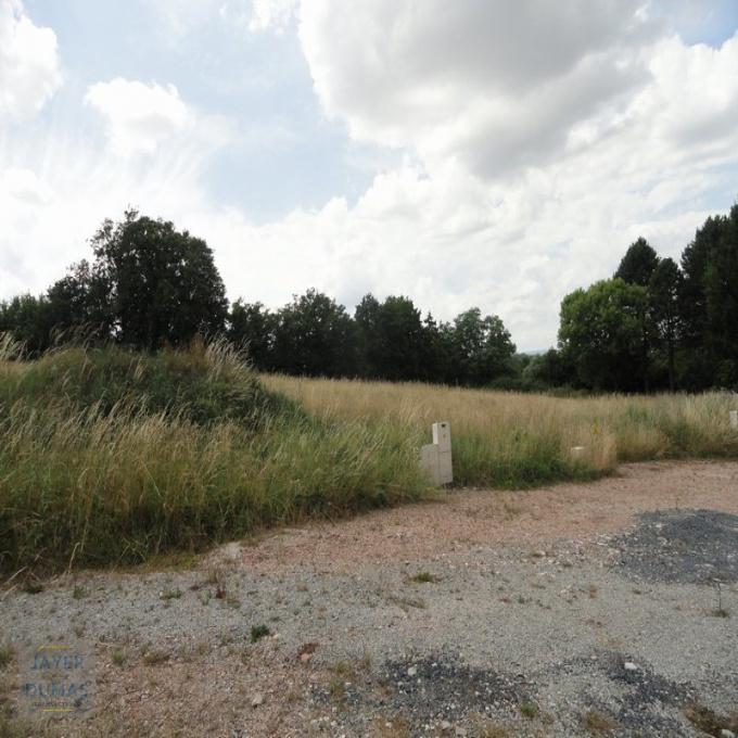 Offres de vente Terrain Châtenoy-en-Bresse (71380)