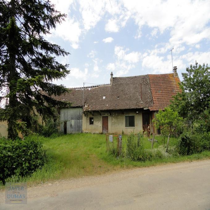 Offres de vente Maison Saint-Christophe-en-Bresse (71370)