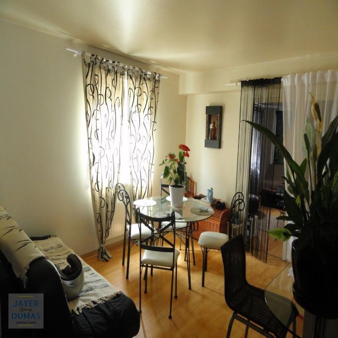 Offres de vente Appartement Crissey (71530)