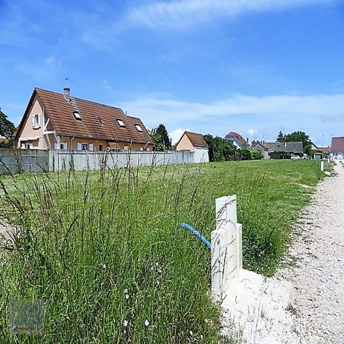 Offres de vente Terrain Saint-Marcel (71380)