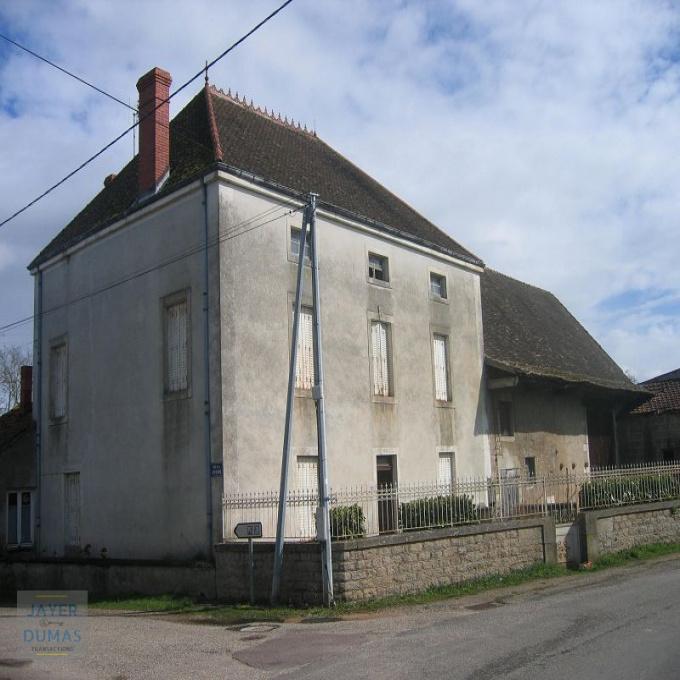 Offres de vente Maison Marnay (71240)