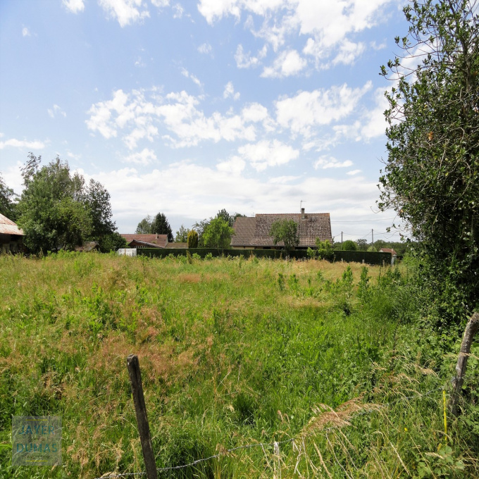 Offres de vente Terrain Saint-Christophe-en-Bresse (71370)